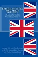 British Mystery Megapack Volume 4