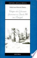 Vestígios da educação feminina no século XVIII em Portugal