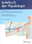 Lehrbuch der Physiologie