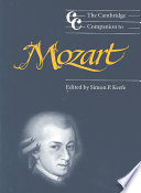 The Cambridge Companion to Mozart And Popular Images Of Mozart