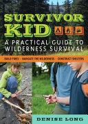 Survivor Kid Book