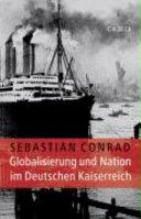 Globalisierung und Nation im deutschen Kaiserreich