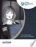 Altova Authentic Desktop 2010 User Reference Manual