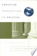 Christian Perspectives on Politics