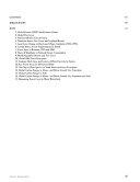 Pilot Analysis of Global Ecosystems