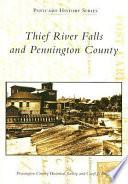 Thief River Falls and Pennington County Book PDF