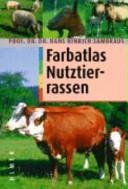 Atlas der Nutztierrassen