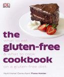 download ebook the gluten-free cookbook pdf epub