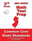 New Jersey 3rd Grade Math Test Prep