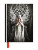Anne Stokes Only Love Remains Notebook