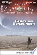 Professor Zamorra - Folge 1088