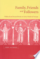 Family Friends And Followers book