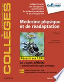 illustration Médecine physique et de réadaptation