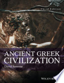 Ancient Greek civilization /