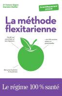 illustration La Méthode flexitarienne