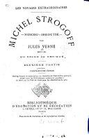 Michel Strogoff, 2 volumes