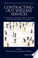 Contracting out Welfare Services