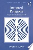 Invented Religions