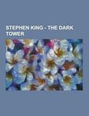 Stephen King   the Dark Tower