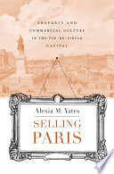 Selling Paris