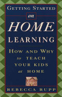 Getting Started on Home Learning