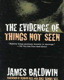 The Evidence of Things Not Seen
