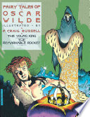 Fairy Tales of Oscar Wilde  The Young King and The Remarkable Rocket