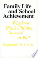 Family Life And School Achievement