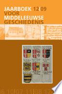 Jaarboek voor middeleeuwse geschiedenis 12