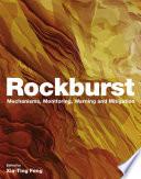 Rockburst book