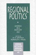 Regional Politics
