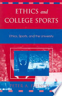 Ethics and College Sports