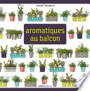illustration Aromatiques au balcon