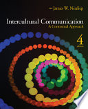 Intercultural Communication Model For Examining Communication Within Cultural