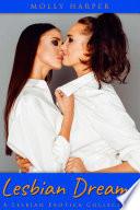 Lesbian Dreams  A Lesbian Erotica Collection