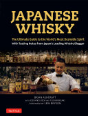 Japanese Whisky book