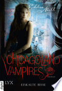 Chicagoland Vampires   Eiskalte Bisse