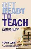Get Ready to Teach