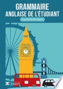Grammaire anglaise de l   tudiant