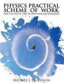 Physics Practical Scheme of Work