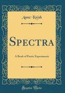 Spectra book