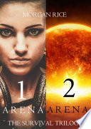 The Survival Trilogy  Books 1 and 2