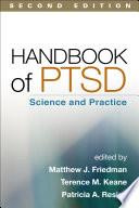 Handbook of PTSD