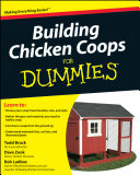 download ebook building chicken coops for dummies pdf epub