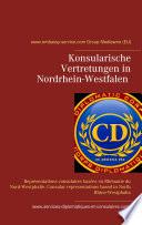 Konsularische Vertretungen in Nordrhein-Westfalen - Konsularische Vertretungen mit Zuständigkeit für Nordrhein-Westfalen