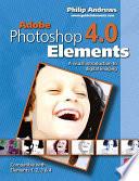 Adobe Photoshop Elements 4 0