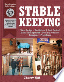 Stablekeeping