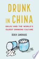 Drunk in China Book PDF