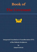 Book of the Covenant  2nd Edition