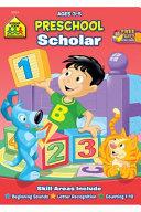 Preschool Scholar